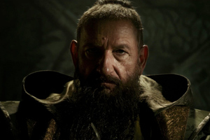 Ben Kingsley as The Mandarin in &quot;Iron Man 3&quot;