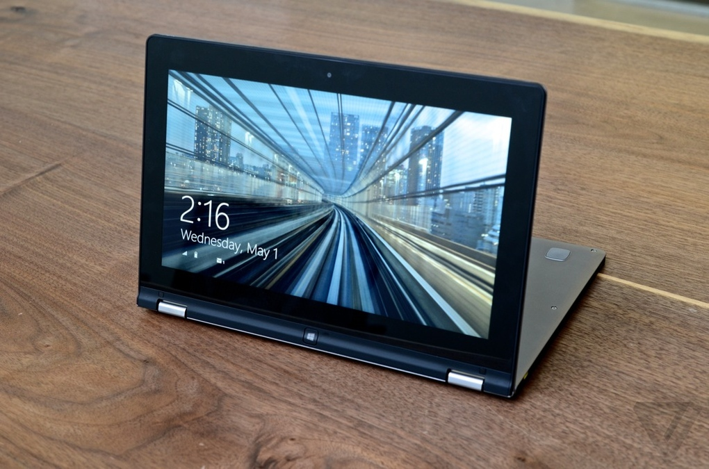 Lenovo IdeaPad Yoga 11 hero (1024px)