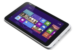 Acer Windows tablet