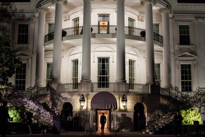 White House stock obama - from White House flickr