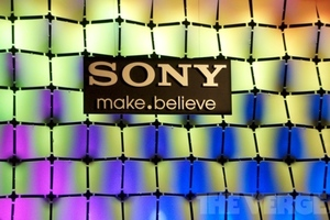 Sony Make Believe STOCK