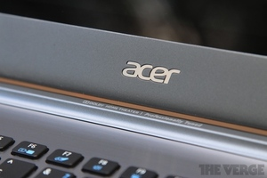 Gallery Photo: Acer Aspire Timeline Ultra M5 pictures