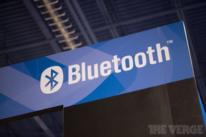 Bluetooth (STOCK)