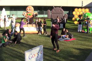 uicGoogle harlem shake