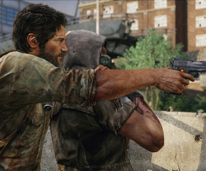 the last of us (playstation blog)