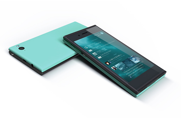 Jolla Prices First Sailfish OS Smartphone at €399 for a 2013 Launch