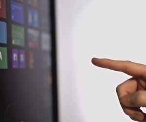 Leap Motion and Windows 8