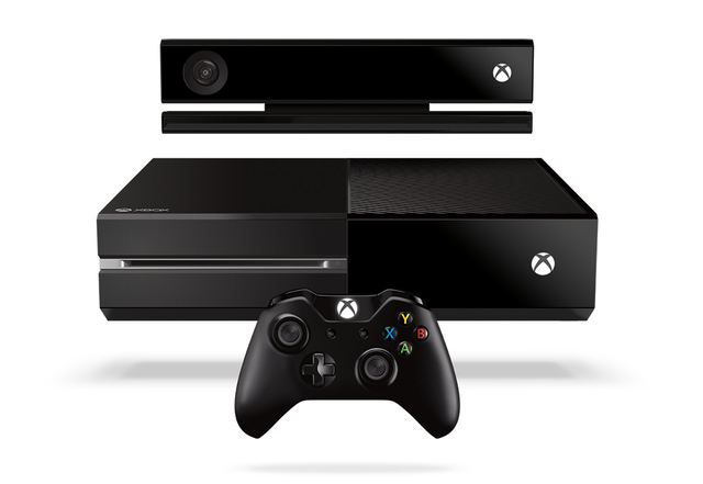 Gallery Photo: Xbox One hardware pictures