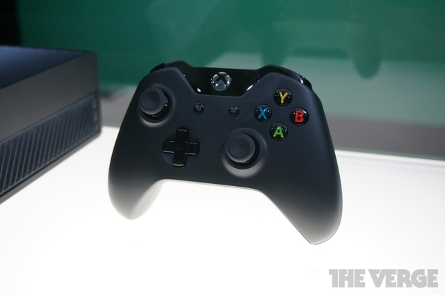 Gallery Photo: Xbox One pictures