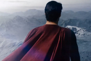 Man of Steel trailer still