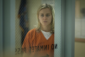 Orange is the New Black publicity still (NETFLIX)