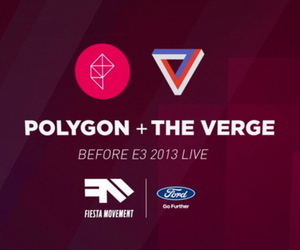 The Verge and Polygon: Before E3