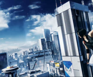 Gallery Photo: Mirror's Edge E3 Gallery