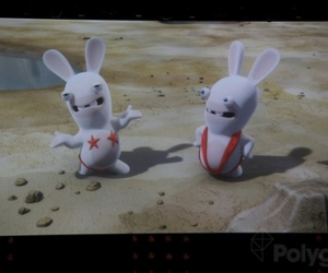 rabbids tv
