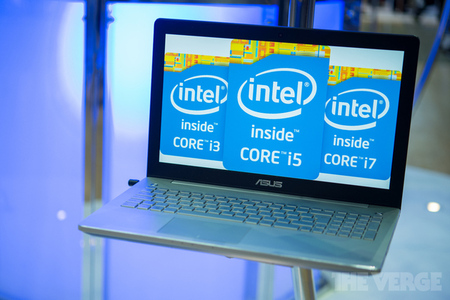 Intel Haswell (STOCK)