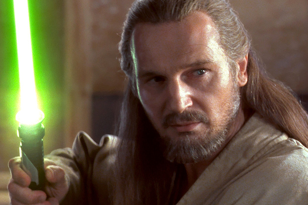 Why 'The Phantom Menace' is one of the best movie trailers of all time