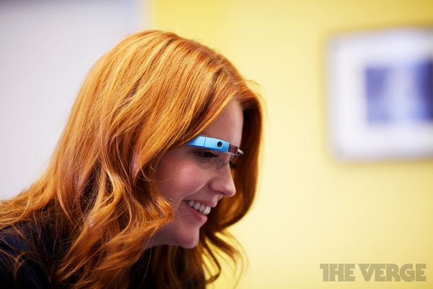 European Commission and others question Google about Glass privacy issues