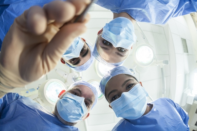 Neuroscientist thinks human head transplant surgery is finally possible