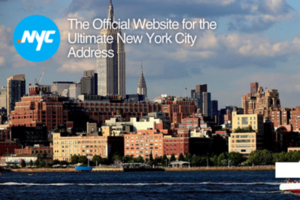 New York City top-level domains