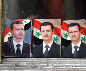 assad (flickr)