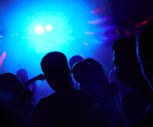 nightclub (FLICKR)