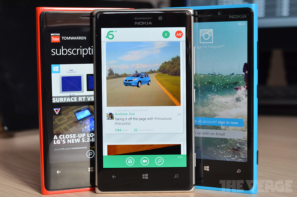Meet the Windows Phone developers risking everything to ...