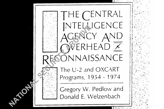 cia document