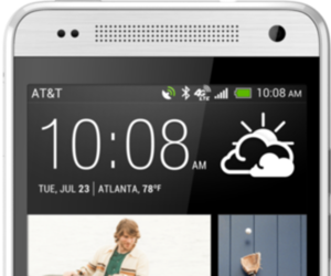 HTC One mini for AT&T