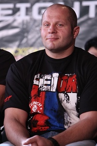 Fedor Emelianenko, The International Ice Hockey Federation, And Romanization