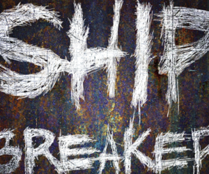 Ship Breaker Cover Cropped