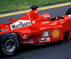 formula one (flickr)