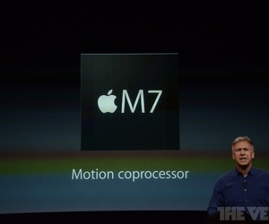 Gallery Photo: Apple A7 64-bit processor