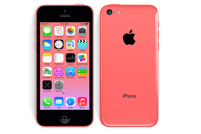 iPhone 5C stock