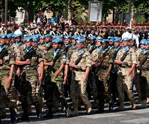 UN Peacekeepers paris (wikimedia)