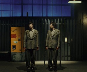 The Double (TRAILER SCREENCAP)