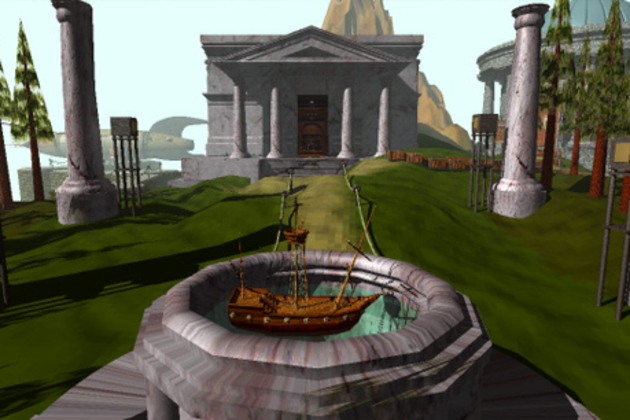 Myst Download For The Pc