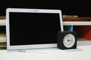 Galaxy Tab 10.1 review still