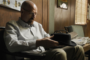 AMC Breaking Bad Walter White