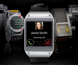 galaxy gear (stock)