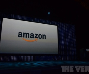 Amazon Press Event