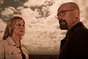 breaking bad skyler walt (amc)