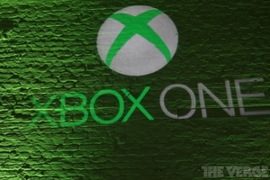 xbox one logo (verge stock)