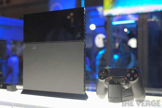 playstation 4 stock
