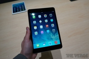 Gallery Photo: iPad mini with Retina display hands-on photos