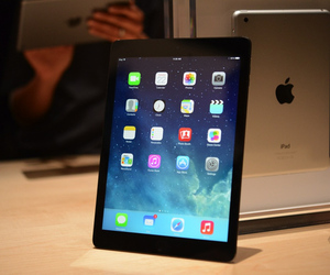Gallery Photo: Apple iPad Air pictures