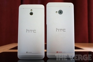 HTC Ones (verge stock)