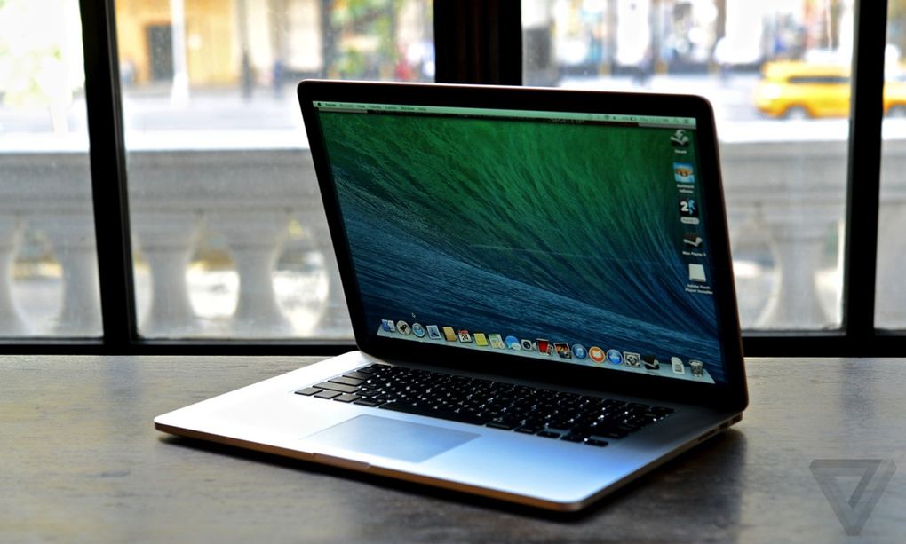 15-inch MacBook Pro with Retina Display 2013 1024px