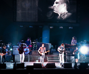 Arcade Fire (HarshLight - FLICKR)