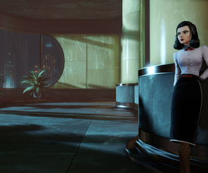 Bioshock Infinite Burial at Sea