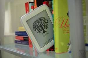 Nook GlowLight